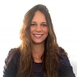 Equipe Mininghub - Kécila Lopes